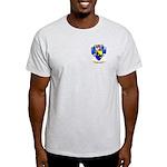 Hartzog Light T-Shirt
