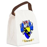 Hartzog Canvas Lunch Bag