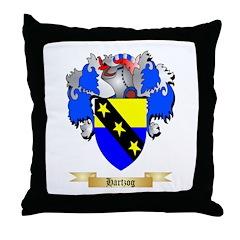 Hartzog Throw Pillow