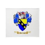 Hartzog Throw Blanket
