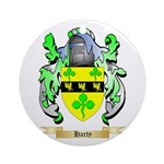 Harty Ornament (Round)