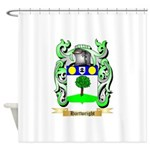Hartwright Shower Curtain