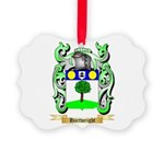 Hartwright Picture Ornament