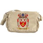 Hartshorne Messenger Bag