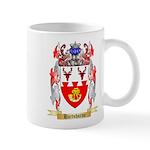 Hartshorne Mug