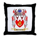 Hartshorne Throw Pillow