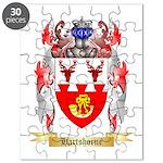 Hartshorne Puzzle