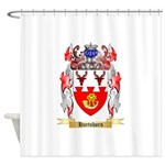 Hartshorn Shower Curtain