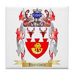 Hartshorn Tile Coaster