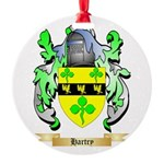Hartry Round Ornament