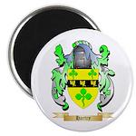 Hartry Magnet