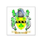 Hartry Square Sticker 3