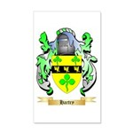 Hartry 20x12 Wall Decal