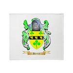 Hartry Throw Blanket
