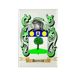 Hartrick Rectangle Magnet (100 pack)