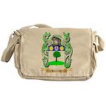 Hartrick Messenger Bag