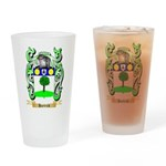 Hartrick Drinking Glass