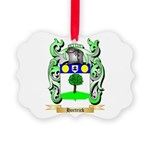 Hartrick Picture Ornament