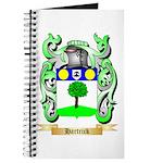 Hartrick Journal