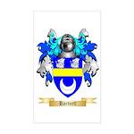 Hartnett Sticker (Rectangle)