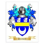 Hartnett Small Poster