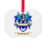 Hartnett Picture Ornament