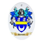 Hartnett Ornament (Oval)