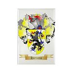 Hartness Rectangle Magnet (100 pack)