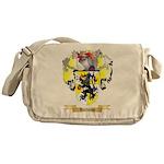 Hartness Messenger Bag