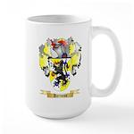 Hartness Large Mug