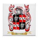 Hartman Tile Coaster