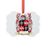 Hartman Picture Ornament