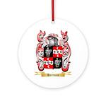 Hartman Ornament (Round)