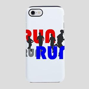 Running iPhone 7 Tough Case