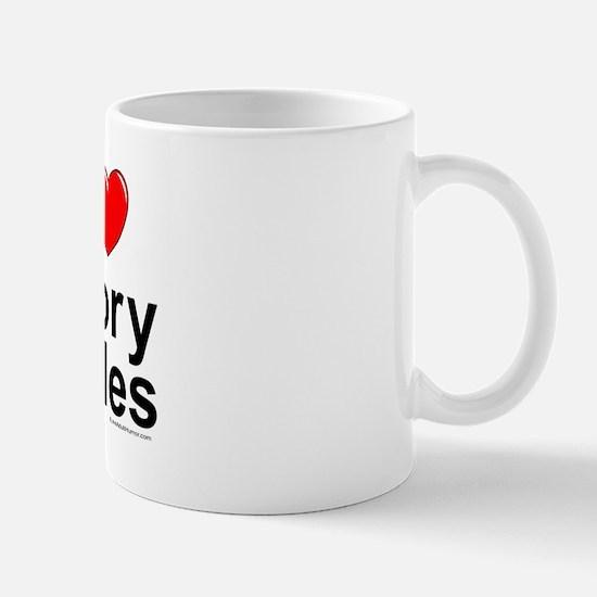 Glory Holes Mug