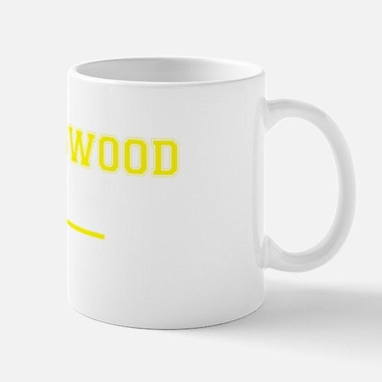 Funny Collingwood Mug