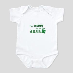 My Daddy Infant Bodysuit