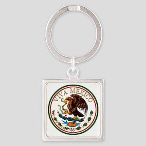 VIVA MEXICO Keychains
