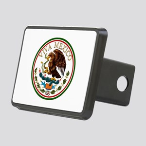 VIVA MEXICO Rectangular Hitch Cover