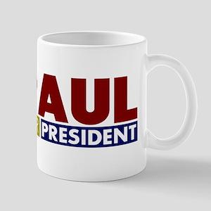 Rand Paul for President V1 Mug