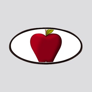 Red Apple Patches