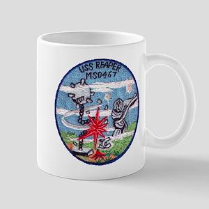 USS REAPER Mug