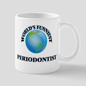 World's Funniest Periodontist Mugs