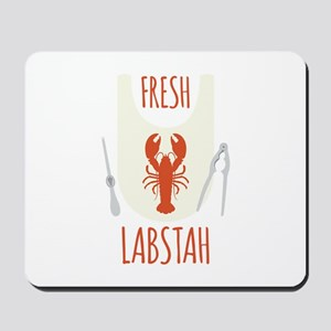 Fresh Labstah Mousepad