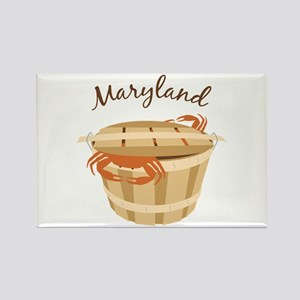 Maryland Crab ! Magnets