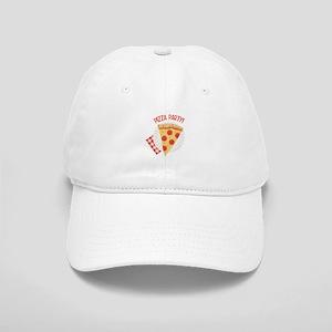 Pizza Party Baseball Cap