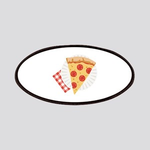 Pizza Slice Patches