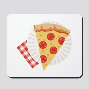 Pizza Slice Mousepad