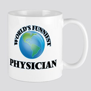 World's Funniest Physician Mugs