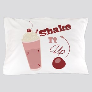 Shake It Up Pillow Case